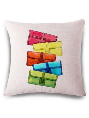 Cushion cover & beautiful home decorative