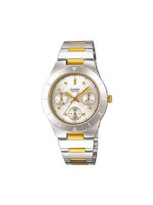 Multi Functional Ladies watch